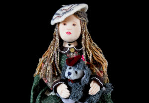 Liberty Anne Doll