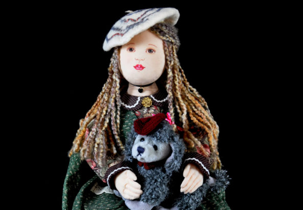 Liberty Anne Doll