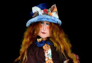 Sandys Doll