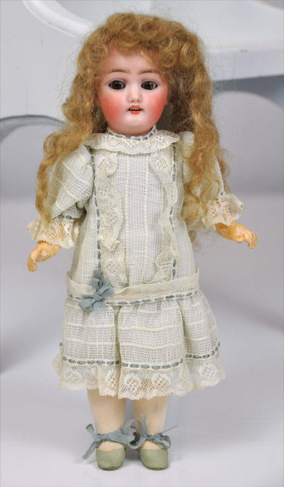 German Simon Halbig Doll 1