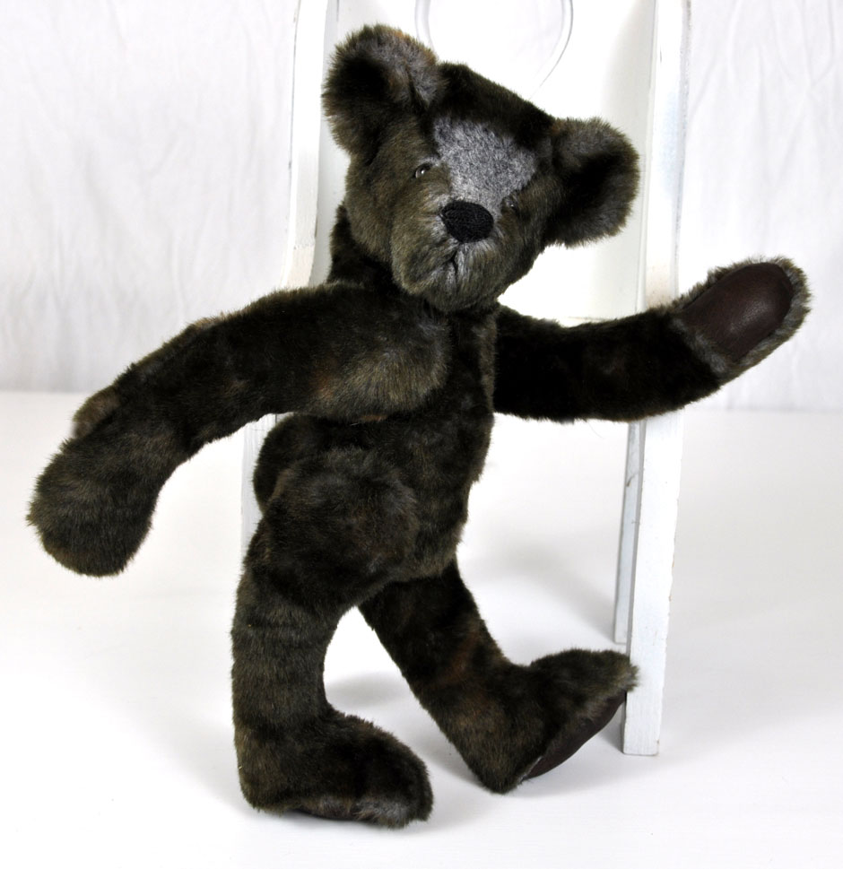 Gunther Classic Teddy Bear 3