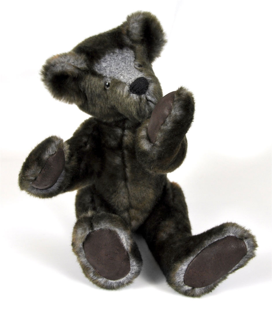 Gunther Classic Teddy Bear 2